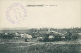 54 ART SUR MEURTHE / Vue Générale / - Other Municipalities