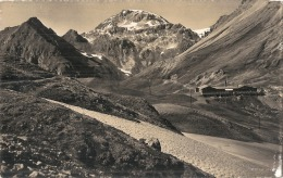 GR - Davos Berghaus - TTB  Timbrée - GR Grisons