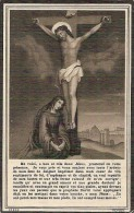 DP. JOSEPHINE MULLER - ° KRANTERGERSHEIM (ALSACE-LORRAINE) 1846 - + FURNES 1918 - Religion & Esotericism