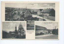 Moselle.Goetzenbruck - Autres Communes