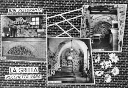 Rocchetta Vara - Bar Rstorante La Gritta - Altre Città
