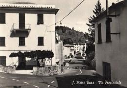 San Pietro Vara - Via Provinciale - Altre Città