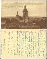 62 - Guines - Le Chateau (tour De L'horloge) Et L'eglise - (Lil15) - Guines