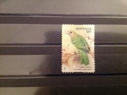 Australië / Australia - Zangvogels (0.55) 2009 - Gebruikt