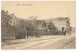 131 - Liège  - Ecole Normale - Lüttich