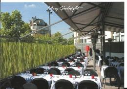 Mary Goodnight , Restaurant 78 Rue D' Auteuil Paris XVI ème , Cpm , Cartcom Eco, Diffusion Privée - Cafés, Hotels, Restaurants