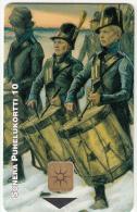 FINLAND - Matkailuneuvonta Porissa, Sonera telecard, tirage 2000, 09/98, used