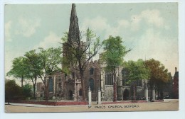 Bedford - St. Paul's Church - Bedford