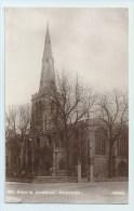 Bedford - St. Paul´s Church - Bedford