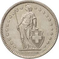 Suisse, 2 Francs, 1981, Bern, SUP, Copper-nickel, KM:21a.1 - Suisse