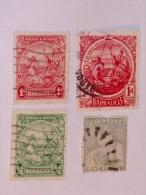 BARBADES / BARBADOS   1875 - 1935  LOT #1 - Barbades (1966-...)