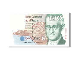 Ireland - Republic, 10 Pounds, 1995, KM:76b, Undated, NEUF - Irlande