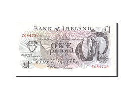 Northern Ireland, 1 Pound, 1972, KM:61b, 1972-06-28, NEUF - Irlande