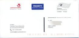 Port Payé - Salon Du Jouet De Nuremberg - Enveloppe Entière - BRD