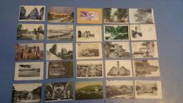 CP Carte Postale LOT 60 Cartes Aude (T19) - Cartoline