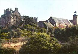 N°47018 -cpsm Le Rozel -le Château- - Autres Communes