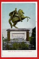 Amérique - PEROU  -- Estatua De Simon Bolivar - Pérou