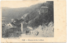 Tilff NA2: Chemin De Sur Le Mont - Esneux