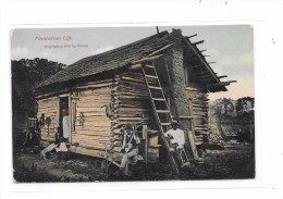 Plantation Life - Postcards