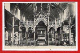 Amérique - COLOMBIE --  St Columba  Pro Cathedral - Oban - Colombie