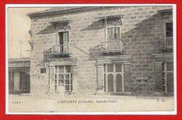 Amérique - COLOMBIE --  Cartagena  - Agencia Postal - Colombie