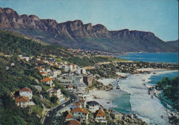 """South Africa - Cape Town - View Of The """"Twelve Apostles"""" - Nice Stamp - Südafrika"""