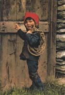 Image De Chez Nous Voici Le Petit Ramoneur - Sonstige Gemeinden