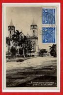 AMERIQUE - COLOMBIE --  Barranquilla  Iglessia St Nicolas - Colombie