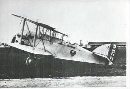 """P. LEVASSEUR. L. 8 """" OISEAU BLANC """"   ( AVION - CP PHOTO 10 X 15 ) - Avions"""