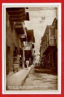 AMERIQUE - COLOMBIE -- CARTAGENA --  Calle De Las Carretas - Colombie