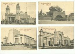 Gent Gand Expo 1913 ( 7 Kaarten ) - Gent