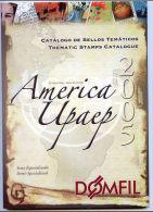 DOMFIL Catálogo Tema AMERICA UPAEP 2ºed. - Spagna