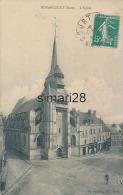 NONANCOURT - L'EGLISE - France