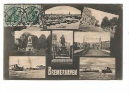 ALL.0077/ Bremerhaven - Bremerhaven