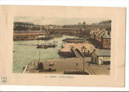 Brest - Le Port Militaire - Brest
