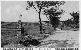 SARREBOURG - (57400) - CPA - N°2690 - Sarrebourg, La Croix De Buhl - Sarrebourg