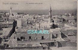 Tripoli D'Afrique - Vue Générale Prise à Vol. - (voir Scan). - Libya