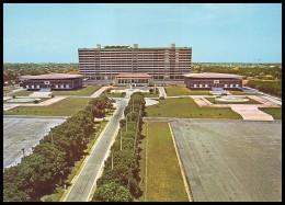 GHANA. STATE HOUSE, ACCRA (Unused Postcard, 1970's) - Ghana - Gold Coast