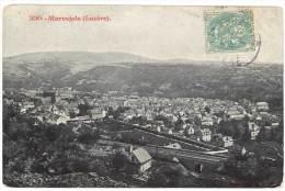 Marvejols ( Lozère ) - Marvejols