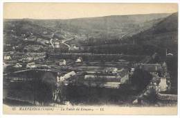 Marvejols ( Lozère ) - La Vallée De Limpéry - Marvejols