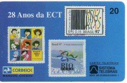 Timbre Stamp  Télécarte Phonecard  Karte  J108 - Timbres & Monnaies