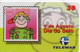 Timbre Stamp  Télécarte Phonecard  Karte  J109 - Timbres & Monnaies