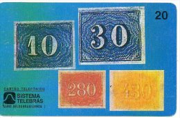 Timbre Stamp  Télécarte Phonecard  Karte J110 - Timbres & Monnaies