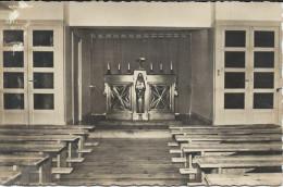 CPM - 64 - Le Nid B�arnais - Juran�on .Croix rouge fran�aise la Chapelle.