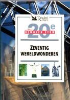 Zeventig Wereldwonderen (onderdeel Van Onze Bewogen 20e Eeuw) Door Antony Masom/Dirk Verbeek - Histoire