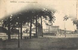 GERONA - LA BISBAL PASEO Y PUENTE - Gerona