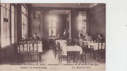 62 - STELLA PLAGE / STELLA HOTEL - INTERIEUR DE LA SALLE A MANGER - Other Municipalities