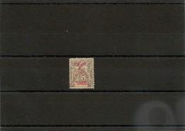NOUVELLE CALÉDONIE Année 1903  N°Y/T :73**    Côte: 20,00 € - Unused Stamps