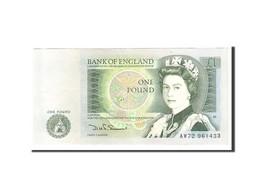 Grande-Bretagne, 1 Pound, 1978, KM:377a, Undated, TTB - 1952-… : Elizabeth II