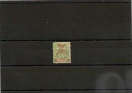 NOUVELLE CALÉDONIE Année 1903  N°Y/T :71** - Unused Stamps